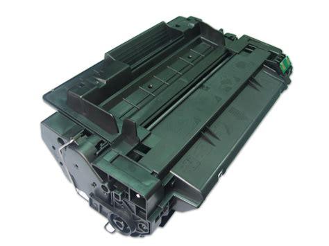 Hp Laserjet P3005 6 5k Toner Hitam cartridges compatible with hewlett packard q7570a q7516a