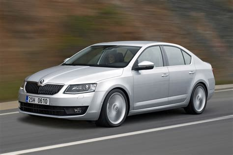 new skoda new skoda octavia prices auto express