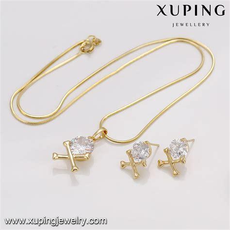 Accessories Xuping xuping set 61697 xuping jewelry