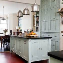 Victorian Kitchen Island by New Home Interior Design Country Kitchens