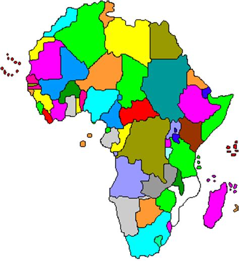 africa map interactive interactive map of africa image search results
