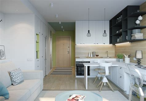 4 inspiring home designs 300 square with floor