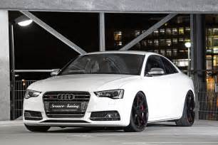 2012 Audi S5 Horsepower Senner Tuning Freshens Up Audi S5 Facelift Daily Tuning