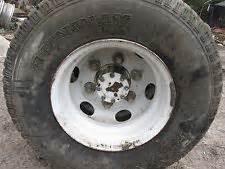 Semi Truck Wheels Bolt Pattern Budd Wheels Ebay