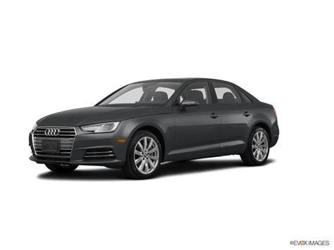Audi Lighthouse Point by Lighthouse Point Boca Raton Gray 2017 Audi A4 Used Car