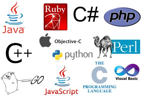 Programming Languages are you wanting to learn a programming language read