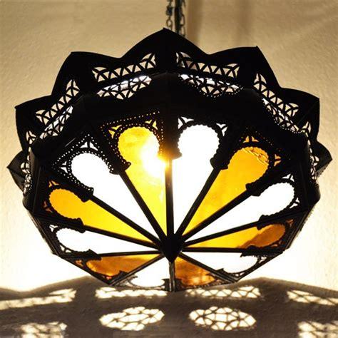 acquista plafoniera pendente  resina  vetro bicolor  cm