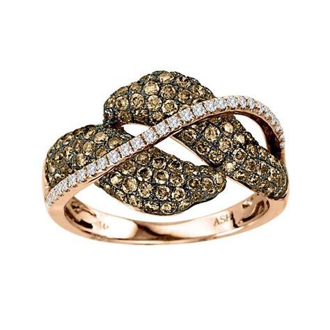 hawthorne jewelry asher jewelry co rr28613 dbr