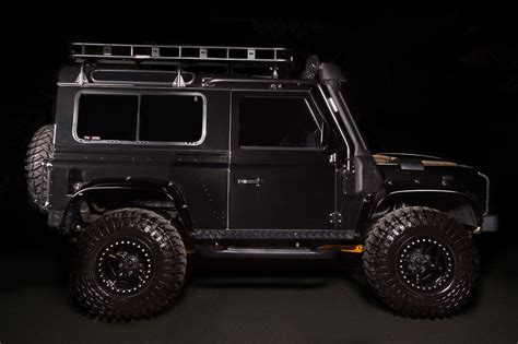 land rover spectre land rover defender 90 110 130 tweaked spectre edition
