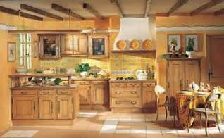 Kitchen Design Country 7 Country Kitchen D 233 Cor Tips For Modern Home Styling