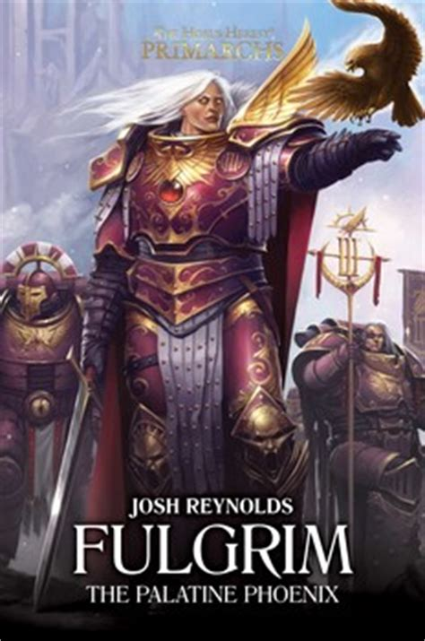fulgrim book by josh official publisher page