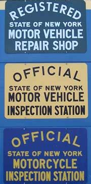 nys inspection check engine light waiver total car care of rochester ny