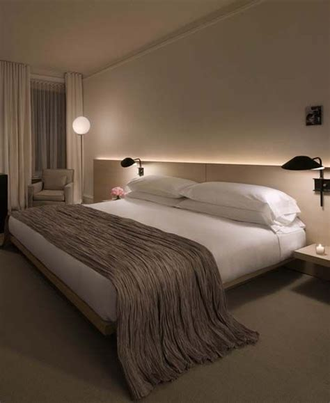 led lights bed headboards 25 best ideas about modern headboard on modern bedrooms modern bedroom design and