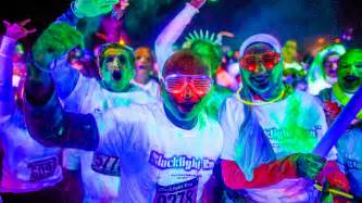blacklight run 5k august 29 2015 brockton ma