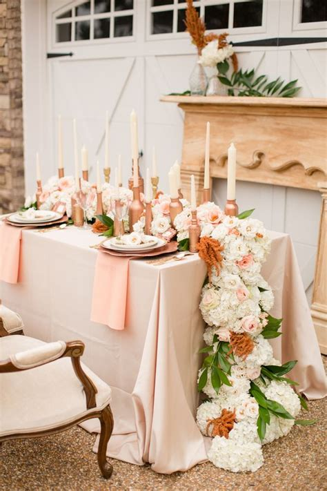 wedding themes with rose gold 51 best rose gold wedding images on pinterest rose gold