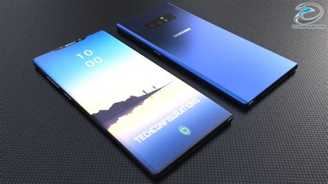 Harga Samsung Note 9 samsung galaxy note 9 concept introduction specifications