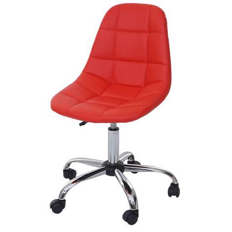sedia sgabello sedia sgabello ufficio con ruote hwc a86 54x62x80 92