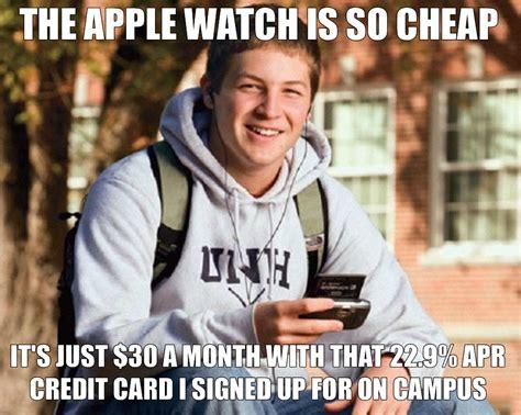 Watch Meme - embrace the imockery 20 hilarious apple watch memes