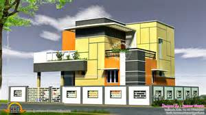Single Floor House Plans In Tamilnadu 1350 Square Small Storied House Keralahousedesigns