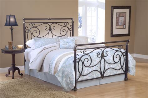 iron headboards king size king size metal headboard delmaegypt