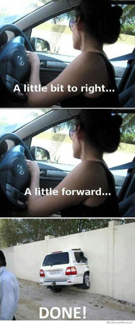 Car Girl Meme - girl driving car quotes