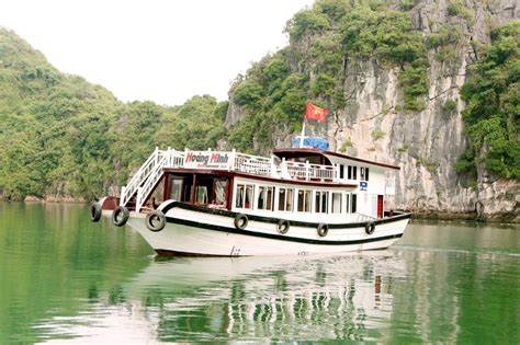 halong bay boat trip prices cat ba cruises catba junk budget tours luxurious