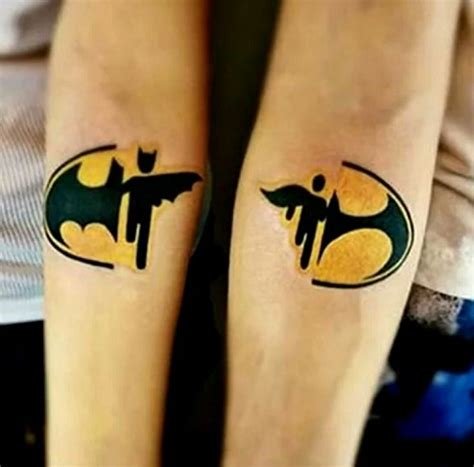 super hero tattoos 9 best tattoos with temporary designs and ideas
