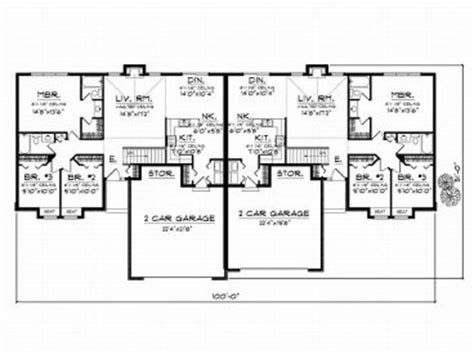 hillside view home plans 171 floor plans hillside house plans rear view pictures to pin on