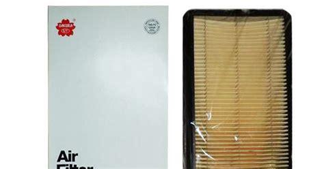 Filter Udara Jupiter Z 1injection 2013 air filter filter udara honda accord maestro injection