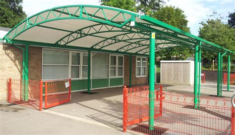 Canopy Area Outdoor Social Dining Canopies Covered Seating Areas