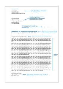 Bewerbungsschreiben Ausbildung Jva Bewerbung Verwaltungsfachangestellte Tipps Hinweise