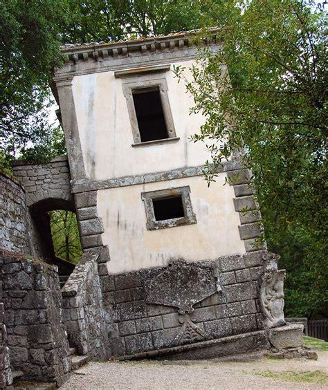 i giardini di bomarzo bomarzo il parco dei mostri tutte le info e le foto pi 249