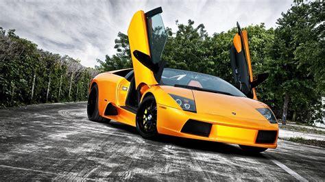 Auto Lamborghini Sports Cars Lamborghini 7034655