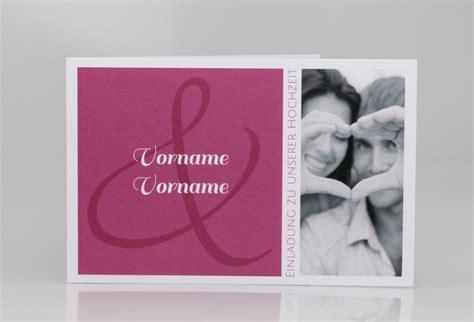 Motive Hochzeitseinladungen by Hochzeitseinladungskarten G 252 Nstig Feinekarten