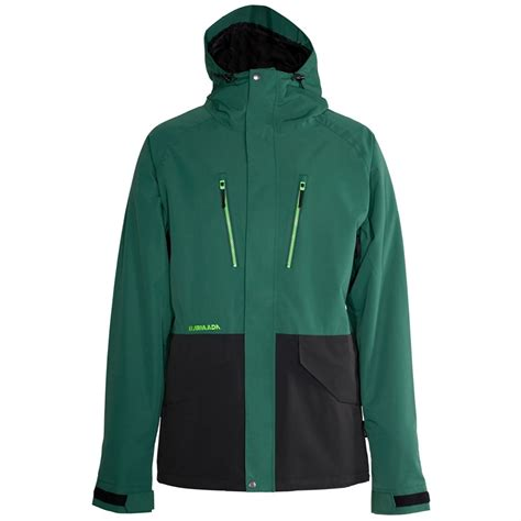 armada jacket armada aspect jacket evo