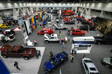 vehicles  display cincinnati auto expocincinnati auto expo