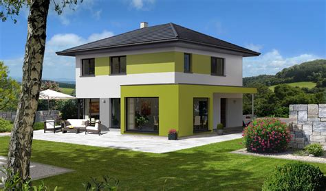 haustyp style 147 w hartl haus - Hause Haus