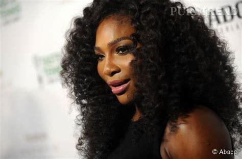 Calendrier 2016 Serena Williams Serena William Nouvelle Recrue Du Tr 232 S Calendrier