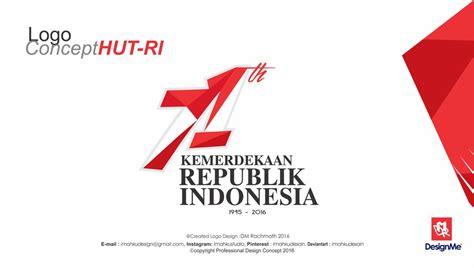 Tshirt Kaos 71th Hut Ri hut ri 71 logo buatan ane by imahkudesain on deviantart