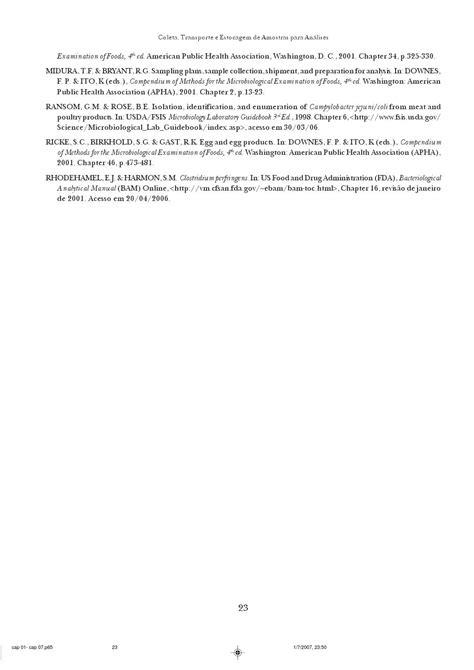 174416175 livro manual de metodos de analise