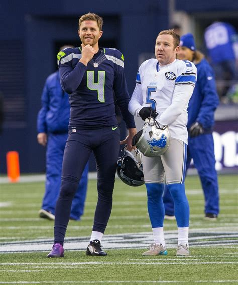 matt hauschka the seahawks advanced what of chance do they