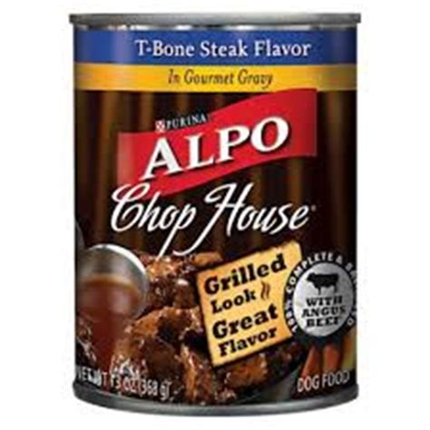 alpo chop house dog food alpo chop house dog food only 39 at target with new coupon