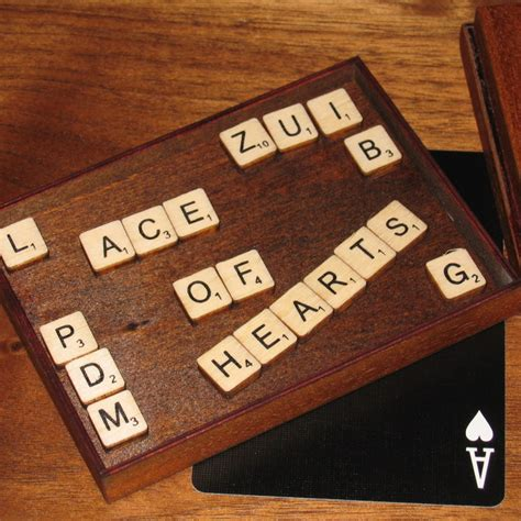 scrabble card card scrabble by martin s magic martin s magic collection