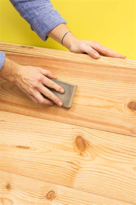 creer une tete de lit cr 233 er une t 234 te de lit avec du lambris diy family