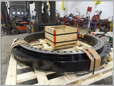 swing bearings swing bearings slewing rings heavy equipment parts