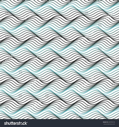 pattern distortion vector vector abstract line pattern distortion effect stock