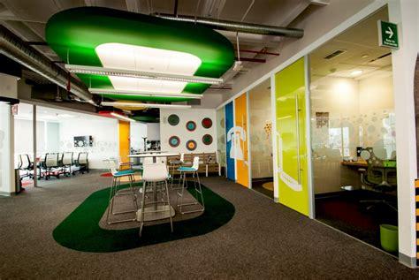 interior design google headquarters google s new mexico city offices officelovin