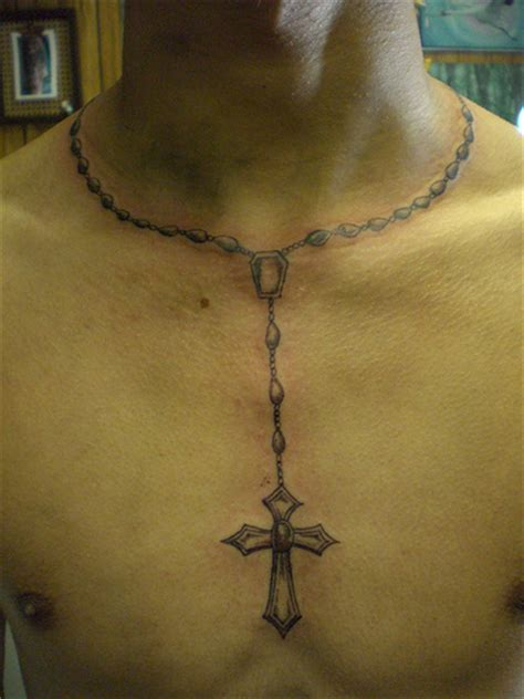 pearl necklace tattoo designs rosary necklace necklaces designs and pictures