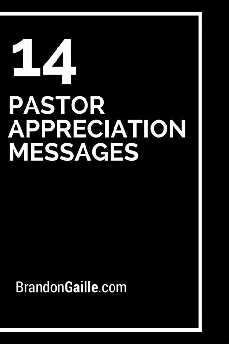 appreciation letter to youth pastor 79 best images about pastor appreciation on