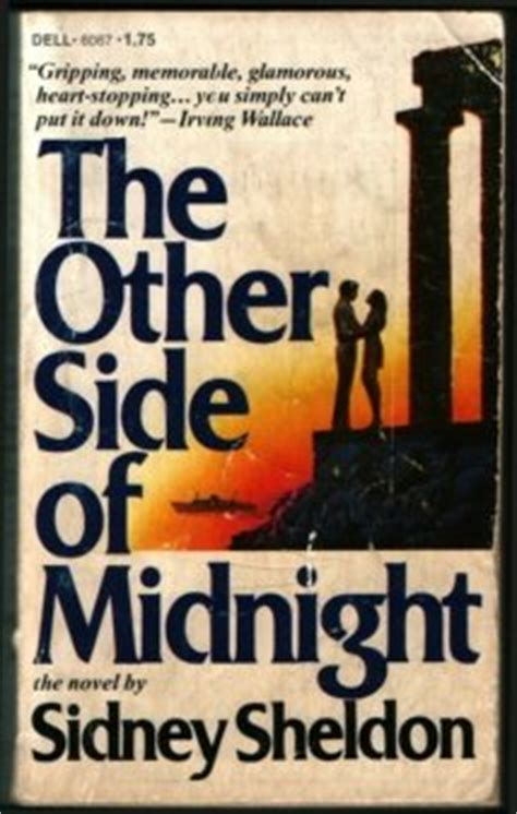 the other side of everything a novel books the other side of midnight by sidney sheldon reviews